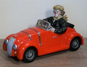35801   Cabriolet, rot   1998