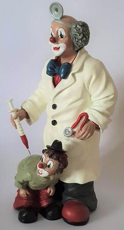 35908   Doktor, klein   2001